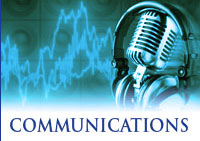Communications at ICR
