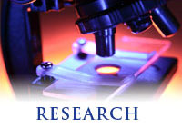 Research at ICR